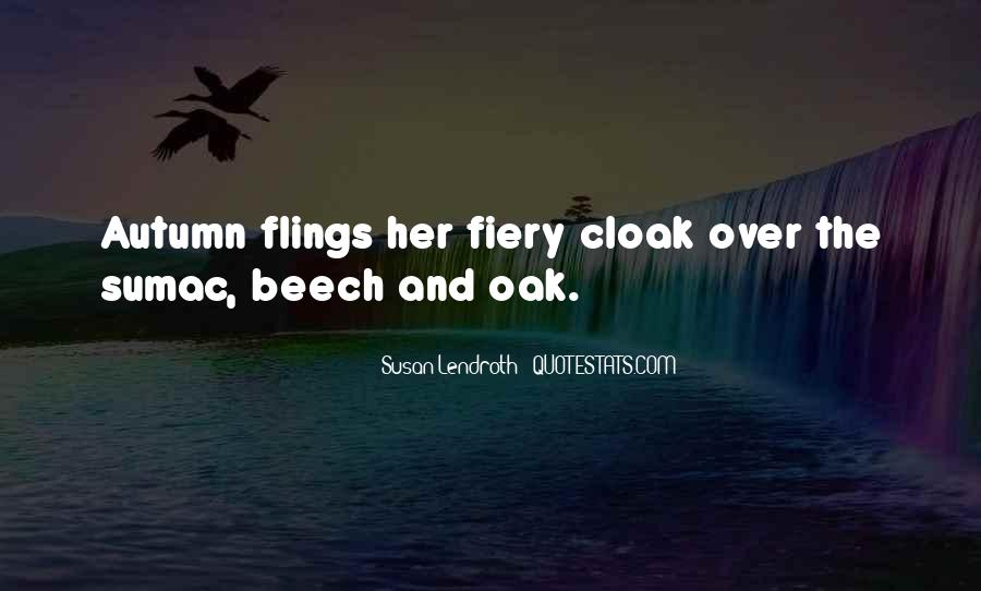 Quotes About Fall Leaves #236481
