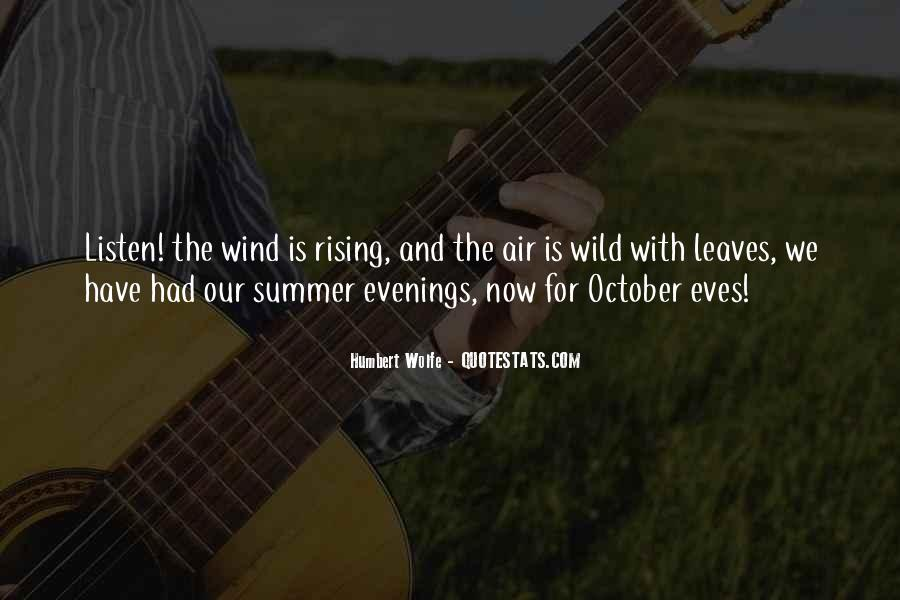 Quotes About Fall Leaves #403749