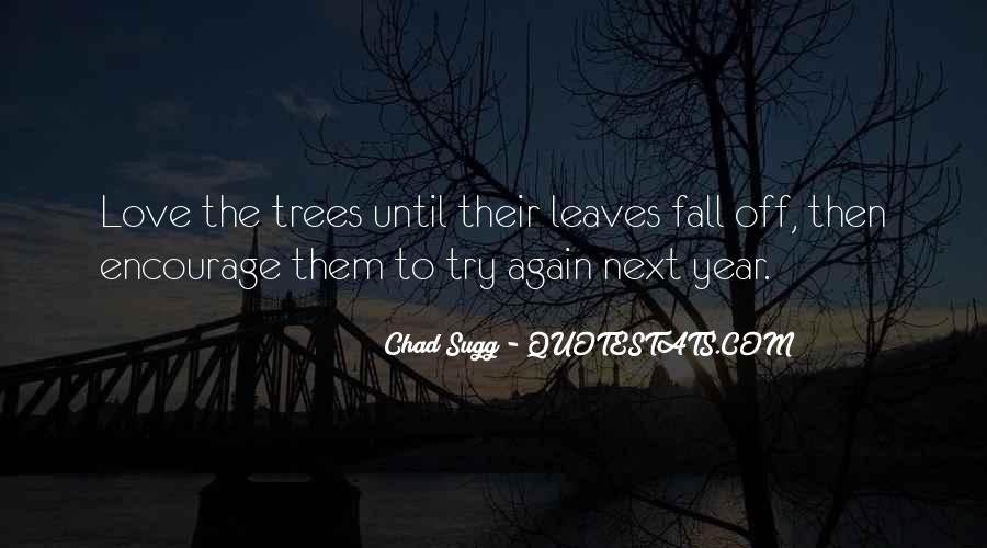 Quotes About Fall Leaves #454279
