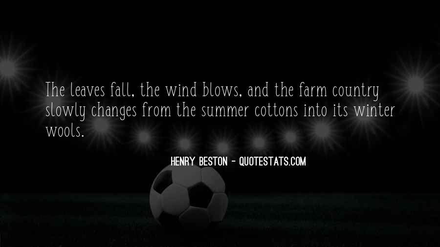Quotes About Fall Leaves #571215