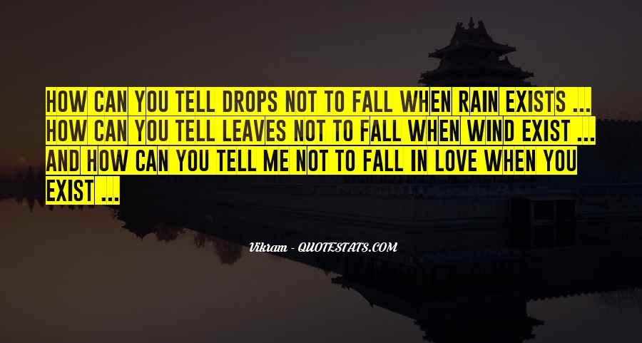 Quotes About Fall Leaves #913100