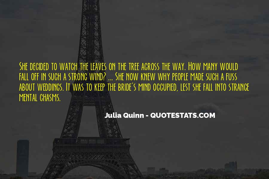 Quotes About Fall Leaves #948750