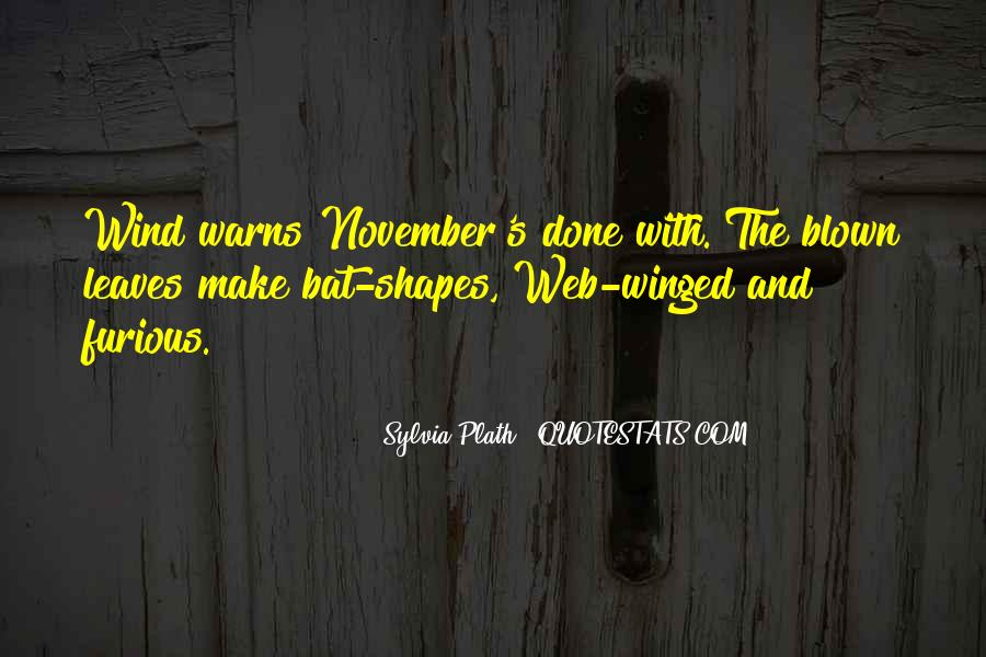 Quotes About Fall Leaves #974326
