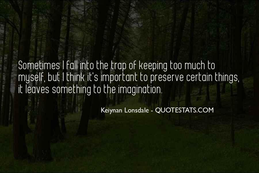 Quotes About Fall Leaves #980177