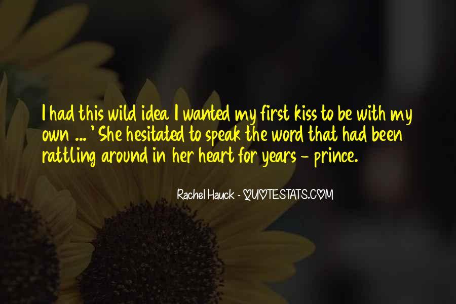 Quotes About Rachel In Speak #1378680