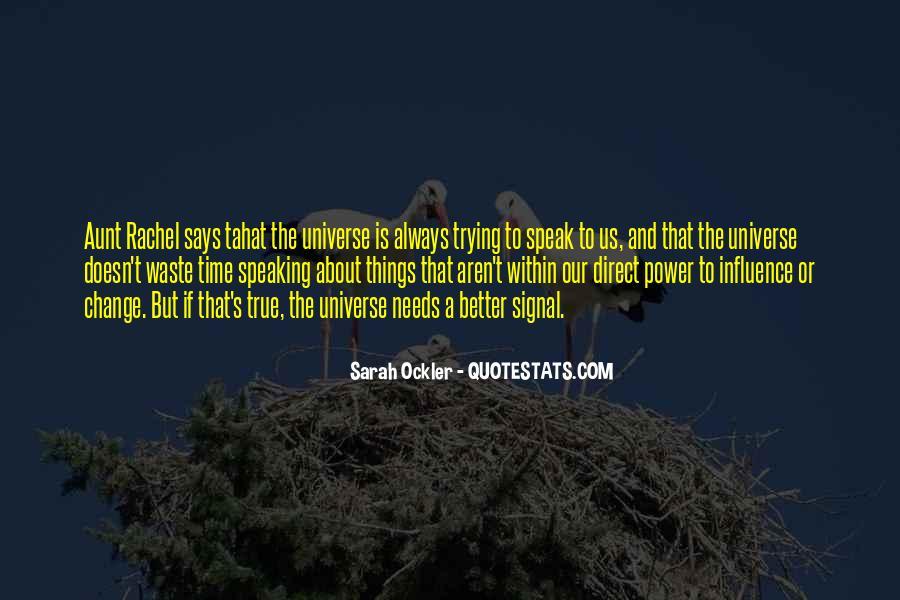 Quotes About Rachel In Speak #1536150