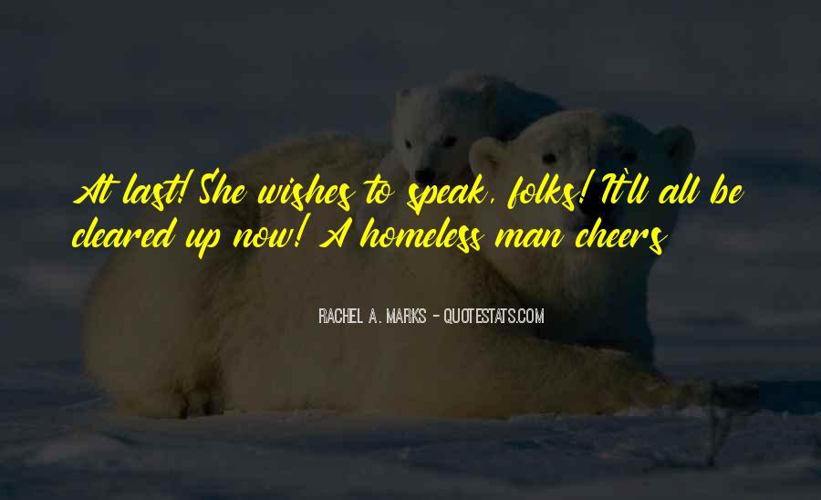Quotes About Rachel In Speak #1865796