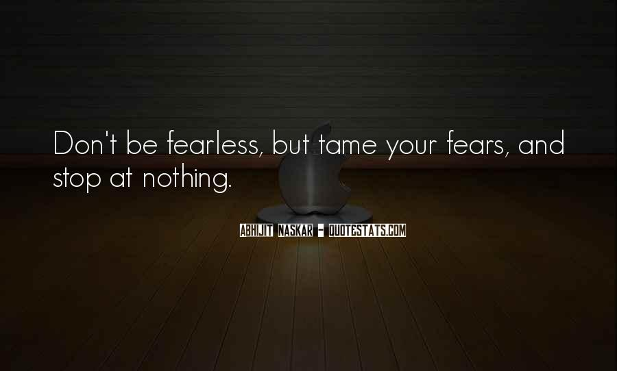 Quotes About Achievement And Dreams #1092756
