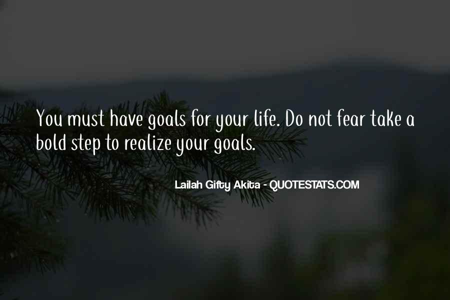 Quotes About Achievement And Dreams #908500