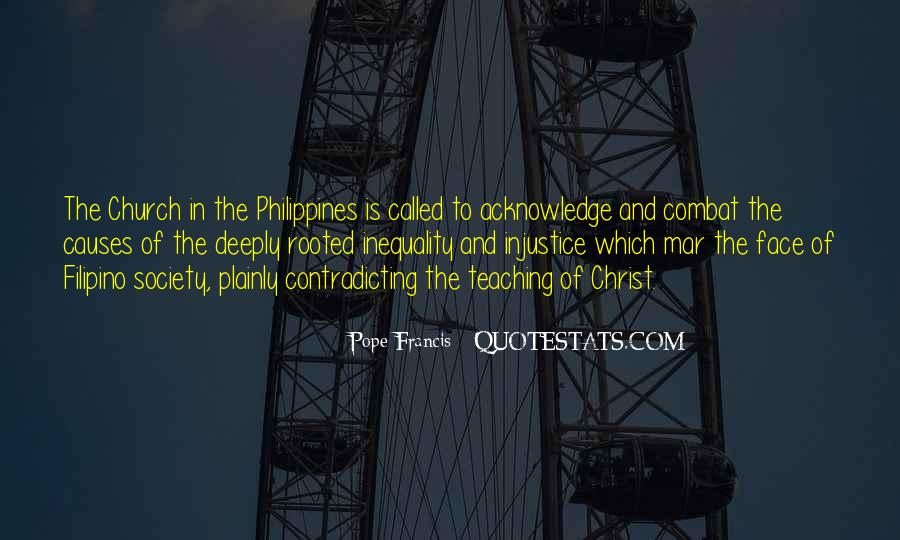 Quotes About Contradicting #694889
