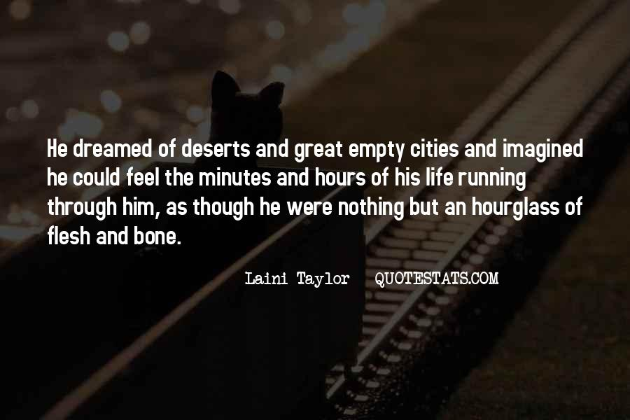 Quotes About Cities And Life #918718
