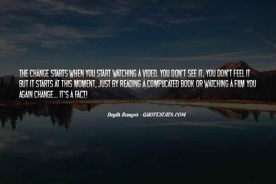 Quotes About Having Someone Watching Over You #3222