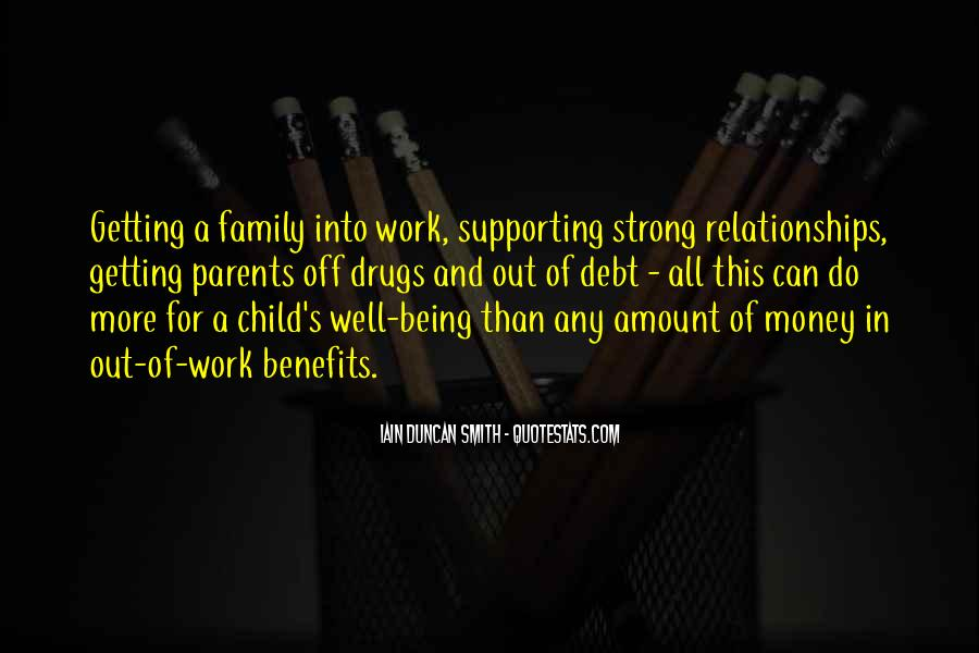 Quotes About Being Strong For Your Family #888103