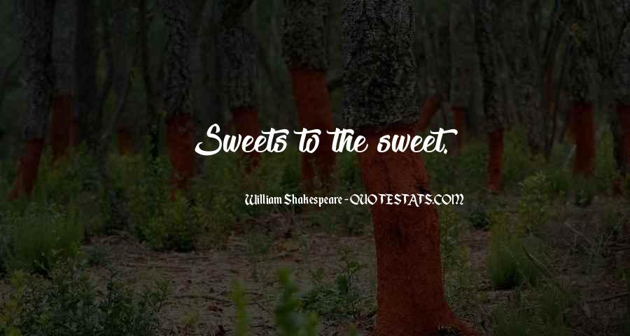 Quotes About Love And Death Shakespeare #1795607