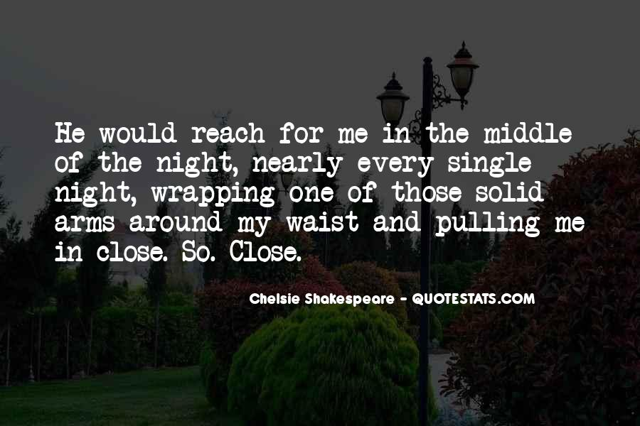 Quotes About Love And Death Shakespeare #1837895