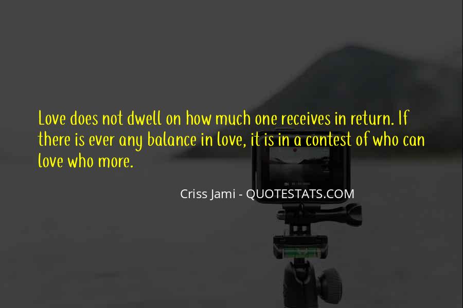 Quotes About Love Is Not Selfish #1777224