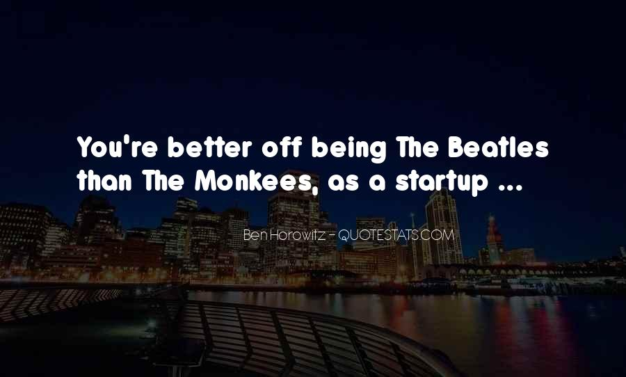 Quotes About Being The Best We Can Be #1129