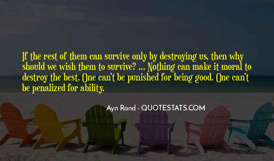 Quotes About Being The Best We Can Be #1220914