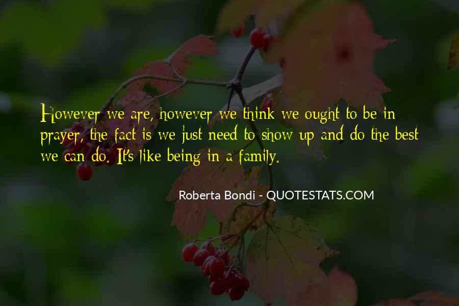 Quotes About Being The Best We Can Be #1406450