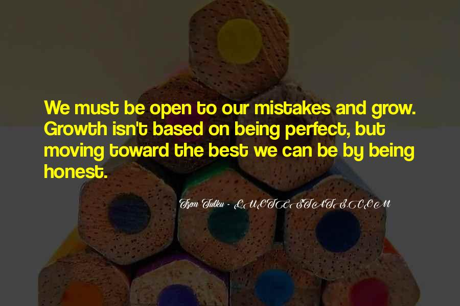 Quotes About Being The Best We Can Be #1849752