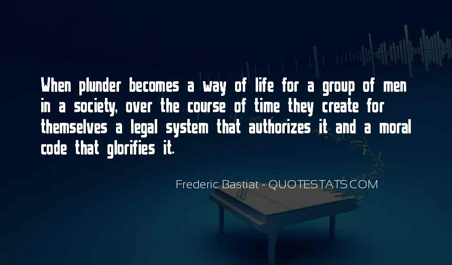 Quotes About Anarchy And Liberty #1526974