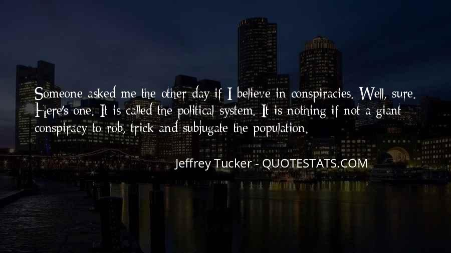 Quotes About Anarchy And Liberty #1604930