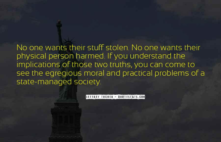 Quotes About Anarchy And Liberty #7387