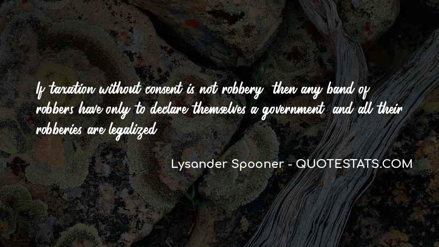 Quotes About Anarchy And Liberty #814300