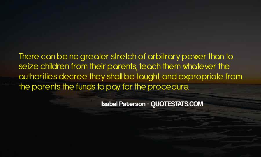 Quotes About Anarchy And Liberty #85307