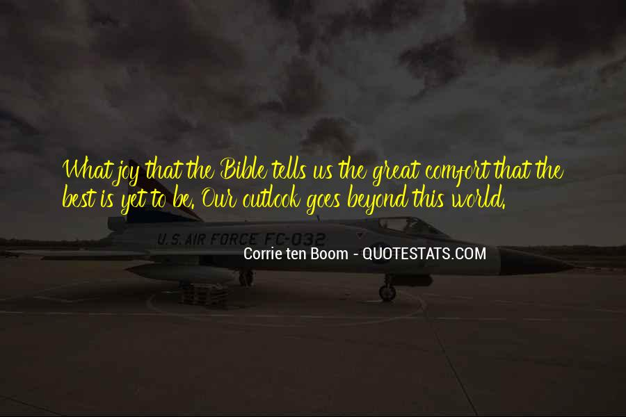 Quotes About Christian Joy #11907