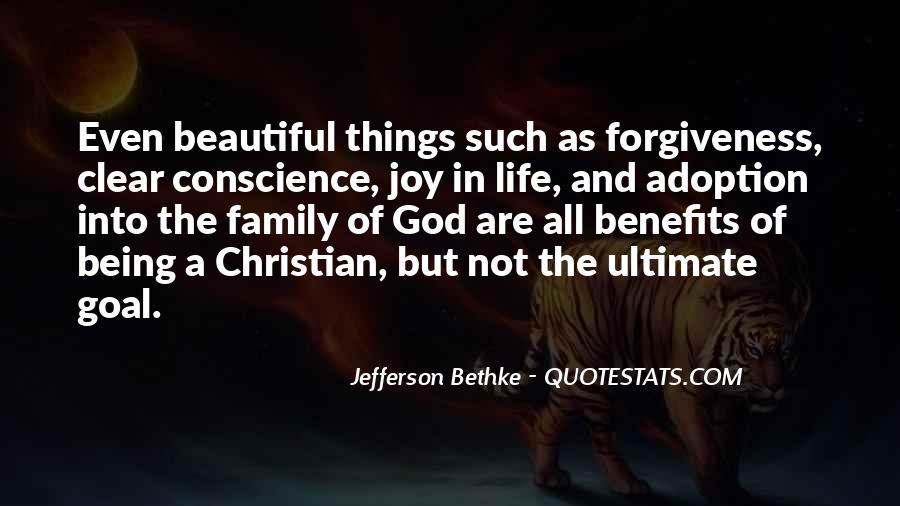 Quotes About Christian Joy #189180