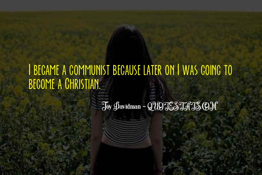 Quotes About Christian Joy #275881