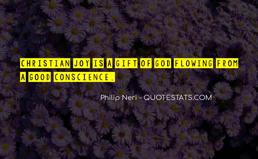 Quotes About Christian Joy #420251