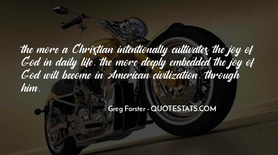 Quotes About Christian Joy #42326