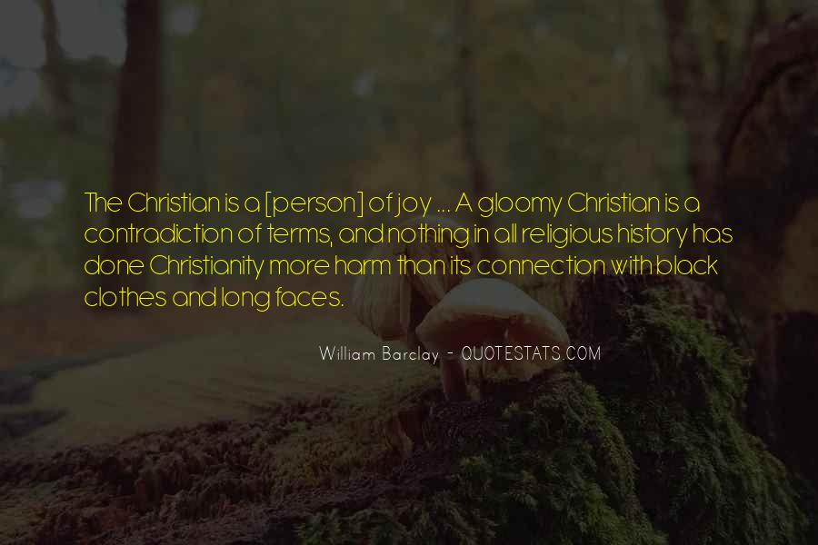 Quotes About Christian Joy #582761