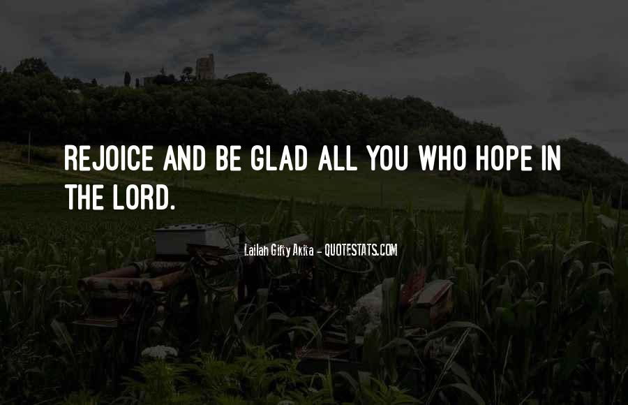 Quotes About Christian Joy #77830