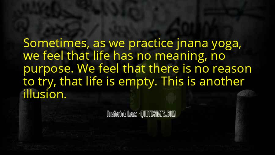 Quotes About Jnana Yoga #1332750