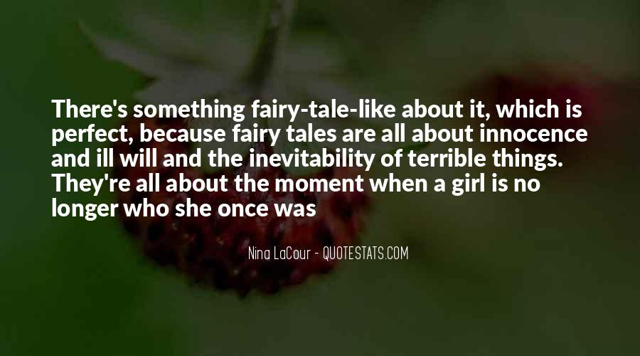 Quotes About A Perfect Moment #1050865