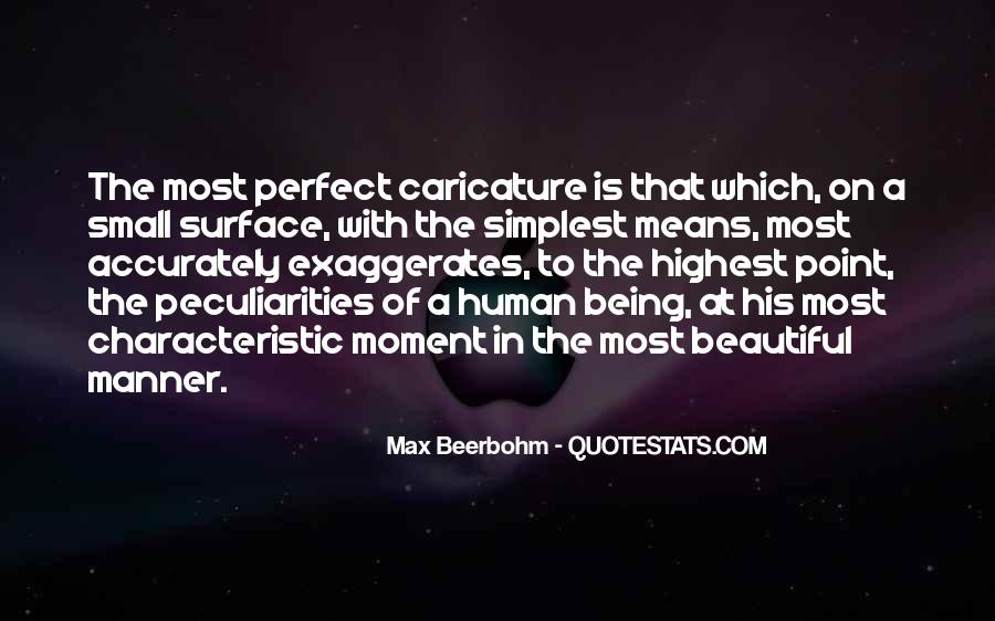 Quotes About A Perfect Moment #728505