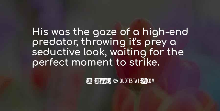 Quotes About A Perfect Moment #775965