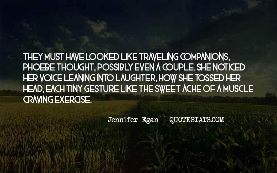 Quotes About Traveling As A Couple #477453