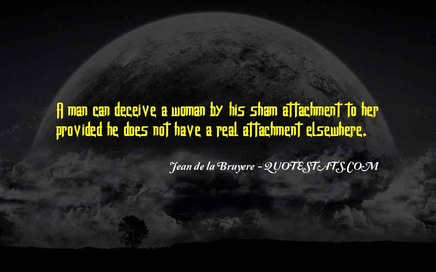 Quotes About Attachment To Someone #22232