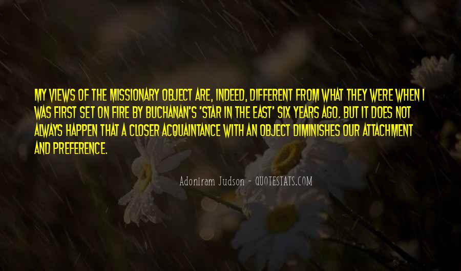 Quotes About Attachment To Someone #52080