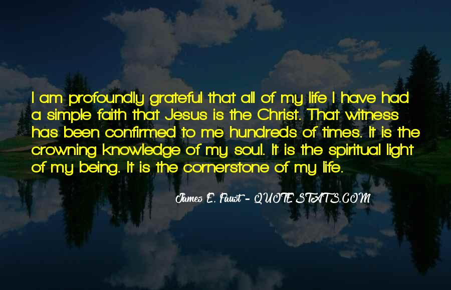 Quotes About Being Confirmed #1783360