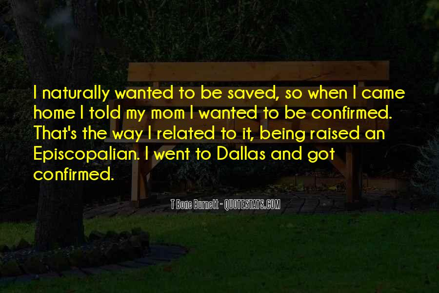 Quotes About Being Confirmed #454316
