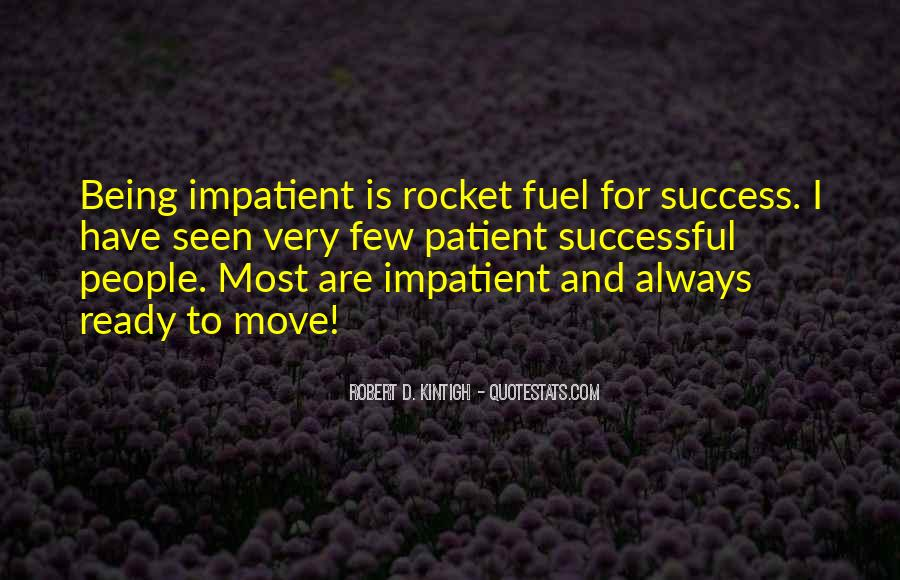 Quotes About Training And Success #1505704