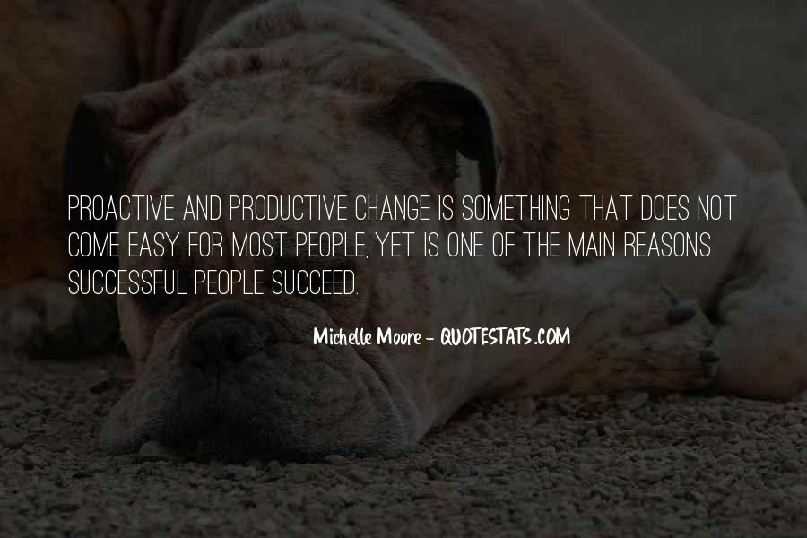 Quotes About Training And Success #942553