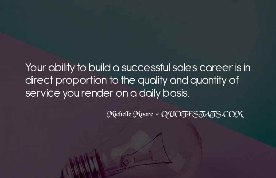 Quotes About Training And Success #986833