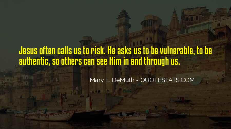 Quotes About God Calling Us #182115