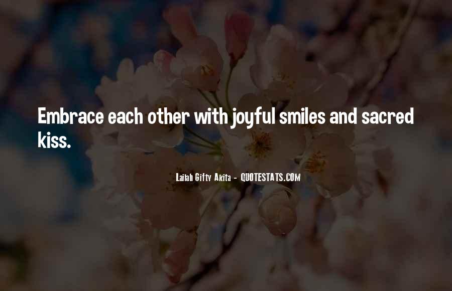 Quotes About Happiness In Marriage Life #1733270